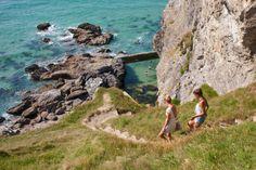 Porthtowan Cornwall