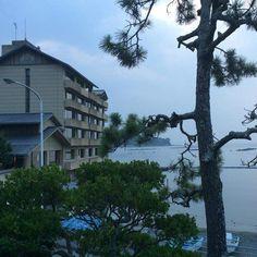 おやすみなさい。。 the sea at Numazu Shizuoka  Photo by Noichi san  #うみ #夏 #numazu #shizuoka #japan #pupuru #yukata #wifirental