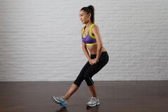 5 quick stretches for after your run.