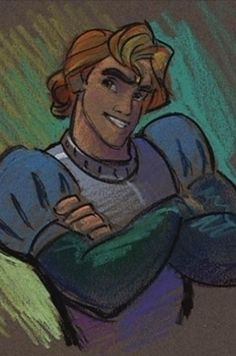 John Smith   19 Disney Characters That Could Have Looked Completely Different