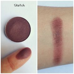 MAC Sketch | New in Makeup
