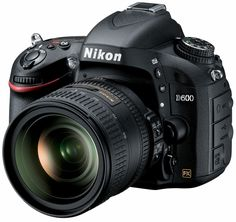 Nikon's D600 is Finally Here: Basically A Full Frame Sensor in a D7000 Body I am reserving judgment till I get my hands on one.