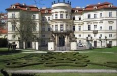 Lobkowicz Palace, Hlavni Mesto Praha, Prague, Czech Republic