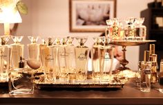 fragrances from Prudence Paris