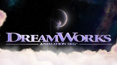 31 | Dreamworks Logo Effect Dreamworks Animation, Game Logo, Logos, Illustrations, Disney, Logo, Illustration, Disney Art, Illustrators