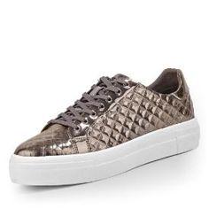 Paul Green Sneaker | Shoes & Bags | Green sneakers, Paul