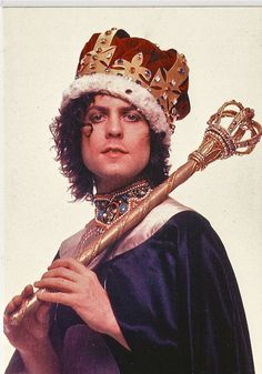 Marc Bolan, rock, glam, get it on, bang a gong