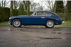 Aston Martin DB2/4 3 Litre Saloon