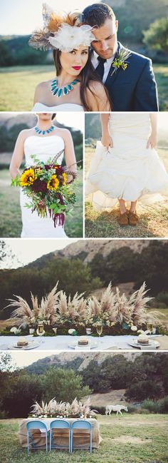 15 Mind-Blowing Unusual Wedding Themes You Won't Have Considered