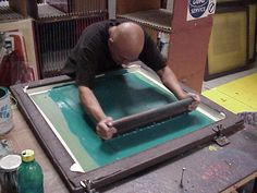 Screen Printing vs. Pad Printing: What's The Difference?