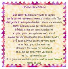 PRIERE CHRETIENNE - Mon-Dieu-Aider-Nous!!!