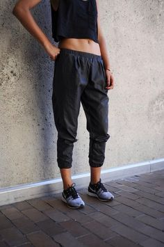 Nike Capri Compression pants - Some say that these are the best work out pants in the whole wide world. Description from pinterest.com. I…