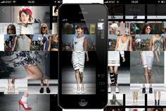 Introducing Figr, The Coolest New Fashion App
