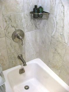 Tile idea for bathroom remodel
