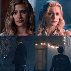 "13.4k Likes, 368 Comments - — riverdale feed ✧・゚* (@jugheadv) on Instagram: ""↳ [ 1x01 x 2x08 ] @ the writers, stop hurting her !1!1! — q: barchie or bughead? — ib:…"""