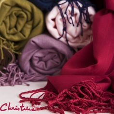 As winter creeps in, let's get ourselves wrapped up in our range of richly coloured stoles. #christinaindia #women #MadeInIndia#fashion #shopping #online  #spoiltforchoices #style #musthave#christinastyle #styleoftheweek #artistic#stoles #wrappedup www.christinaindia.com