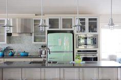 Kühlschrank Bekleben Retro : Retro kühlschrank rot smeg cmgdigitalstudios