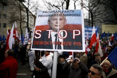 America's Crisis Of Democracy Looks Shockingly Like Poland's | The Huffington Post