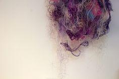Renae Barnard Portfolio - Sculpture And Installation > Luna