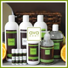 Ava Anderson Non Toxic products are just what your body needs. Your health will thank you! Check out all of the avaMAZING products in the avaBODY line. https://www.facebook.com/avaandersonmariettathibodeau