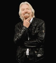 Food for Thought: Branson's Secrets for Success