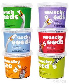 munchy seeds - Google Search