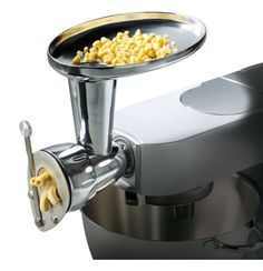 Kenwood Pastamaker AT910 - Keukenmachineshop.nl