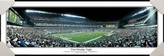 #Philadelphia #Eagles #First #Monday #Night at #Lincoln #Financial #Field #NFL #Football #HomeDecor #OfficeDecor #GameRoom #Art #Gifts #InteriorDesign #Pennsylvania #PA #Professionally #Framed #Poster #Picture #ReadytoHang