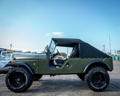 aubertlabrecquez - 0 results for jeep Jeep Cj6, Jeep Wrangler Tj, Jeep Truck, Jeep Willys, Chevrolet Chevelle, Jeep Concept, Jeep Scrambler, Military Jeep, Jeep Mods