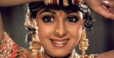 Sridevi. Love her so much I had to pin her twice.