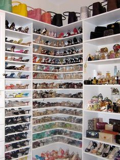 Storage & Closets Photos Design, Pictures, Remodel, Decor and Ideas - page 75
