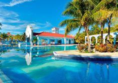 Iberostar Playa Alameda Hotel :) #travelboutique #kuba #cuba #varadero #putovanje #hotel