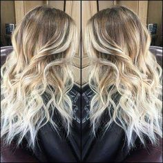 Pucker Up Style: Balayage (hand painting) hair color ideas. Pucker Up Style: Balayage (hand painting My Hairstyle, Pretty Hairstyles, Latest Hairstyles, Boliage Hair, Hair Color Techniques, Corte Y Color, Hair Color And Cut, Braids For Long Hair, Hair Painting