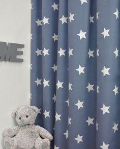 Hema gordijn sterren | Kinderkamer | Pinterest | Babies, Kids rooms ...