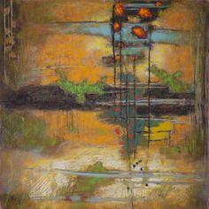 """Being There 
