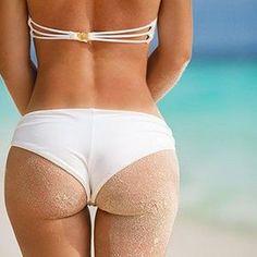 Bikini Booty Workout Challenge