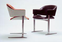 QE2 chairs.