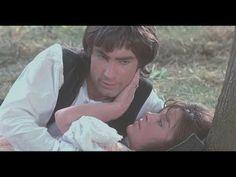 Les Hauts de Hurlevent   Wuthering Heights 1970 Français film Timothy Da...