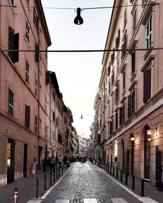 {Monti}  One of my favorite place in #Rome