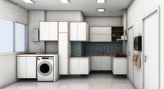 Projeto: Cozinha