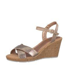 Dámská obuv TAMARIS 1-1-28010-20 NATURE/LT.GOLD 332