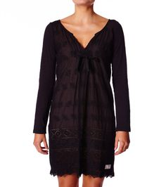 This is the Burn baby burn dress, love that name!