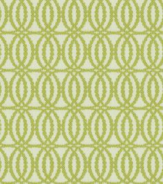 Home Decor Swatch-Annie Selke Pearls Citrus : Home Decor Memo… Pattern Weights, Pillow Fabric, Curtain Fabric, Pillows, Decorative Pillow Cases, My Living Room, Living Spaces, Joann Fabrics, Online Craft Store