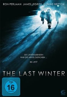 The Last Winter - HQ Mirror