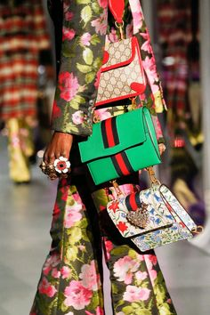 The best bag trends of Fall Winter 2017 2018