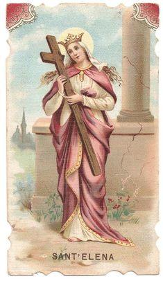 Resultado de imagem para saint helen empress baroque