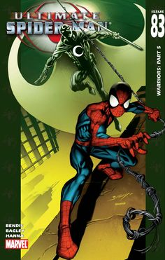 Marvel Comics Superheroes, Marvel Characters, Comic Book Covers, Comic Books Art, Comic Art, Stan Lee Spiderman, Spiderman Marvel, Marvel Ultimate Spider Man, Empire