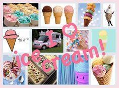 ice-cream inspiration