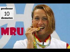 Calcular la velocidad de Mireia Belmonte en los últimos 50 m