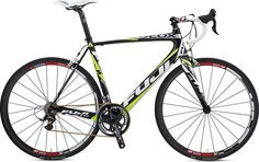 Fuji Bikes -- ALTAMIRA LTD TEAM EDITION